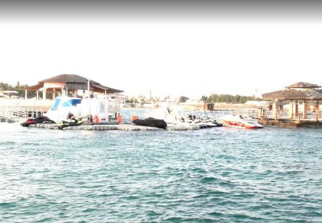 غواصين بحر الصحراء من أشهر الأماكن السياحية