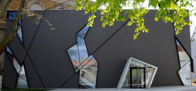 متحف هوتش بورغ في ألمانيا