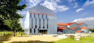 متحف هوتش بورغ في فرايبورغ
