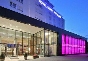 فندق شتات فرايبورغ من أفضل فنادق فرايبورغ