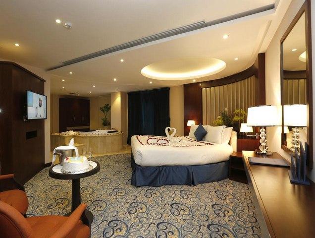 افضل فنادق جازان السعودية