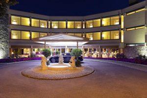 فندق ميركور بانوراما فرايبورغ من أفضل فنادق فرايبورغ المانيا