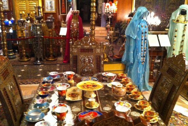 متحف الفنون في جدة من الأماكن السياحية المشهورة