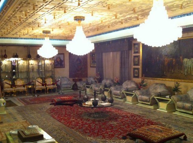 متحف الفنون في جدة السعودية