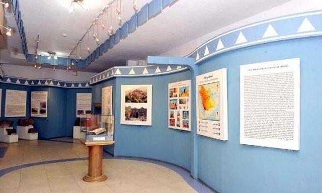 متحف الباحة من أفضل متاحف مدينة الباحة