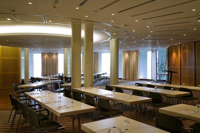 فندق نوفوتيل فرايبورغ المانيا