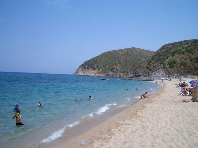شاطئ القايلة