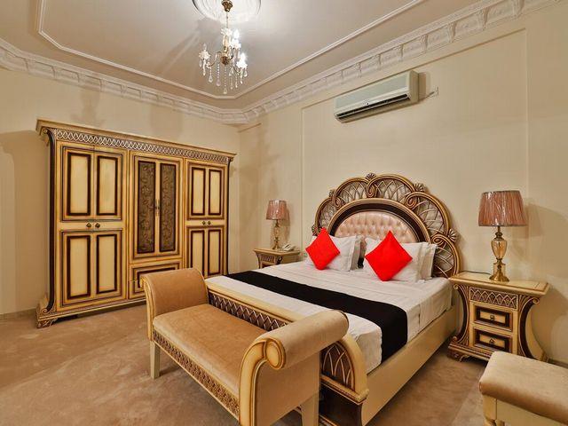 فندق الفاتح من اجمل و افضل منتجعات الباحة