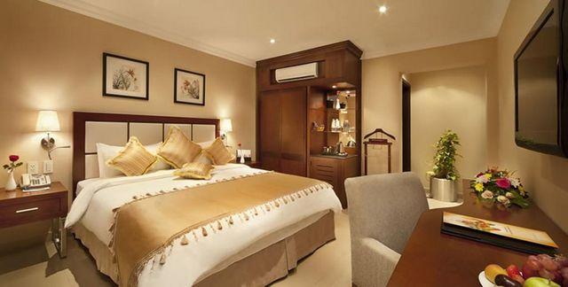 فنادق الجبيل السعودية