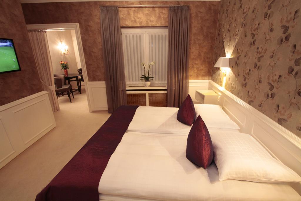 افضل الفنادق في فرايبورغ المانيا