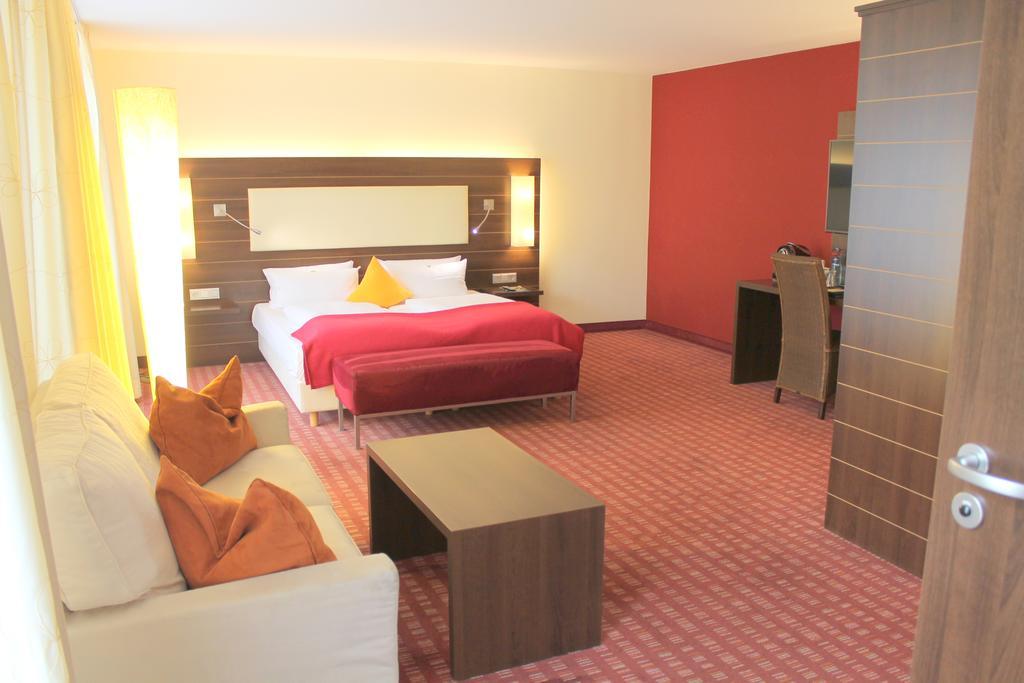 مساحات إقامة واسعة لكل من يبحث عن فنادق فرايبورغ المانيا