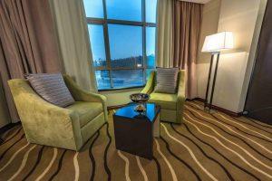 فنادق الباحة بأرقى الإطلالات والمرافق