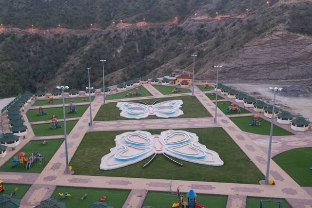 اماكن سياحية في بلجرشي