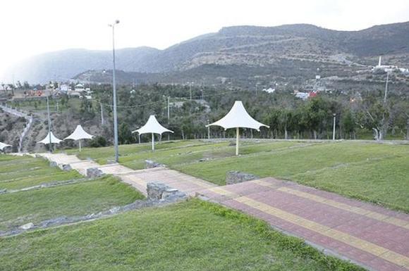 افضل الاماكن السياحية في بلجرشي - صور بلجرشي سياحة