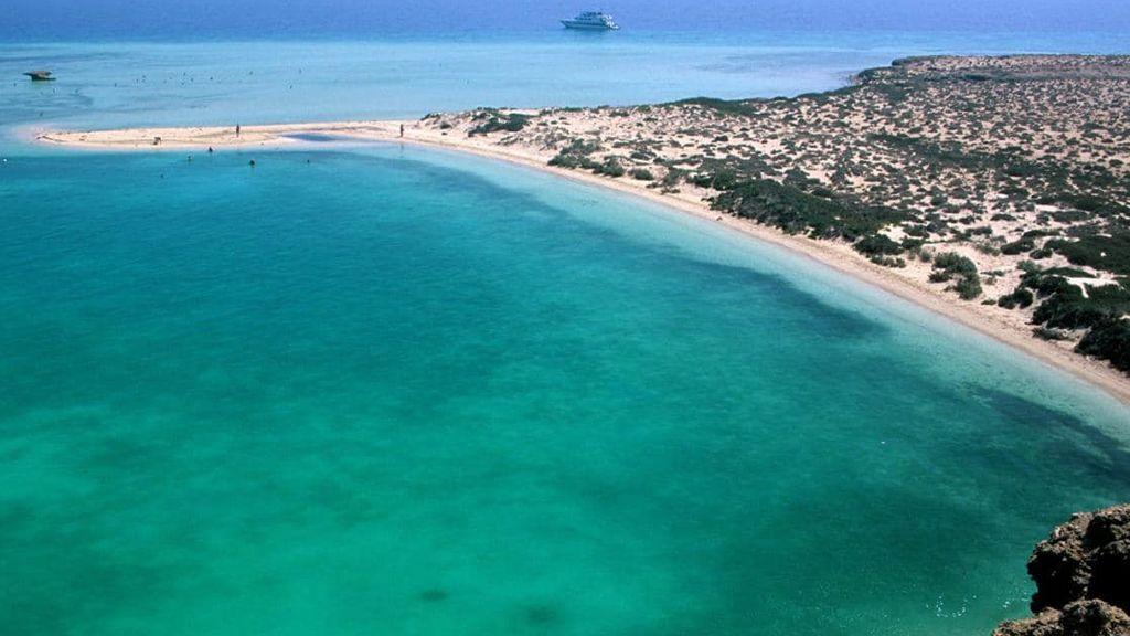 جزيرة فرسان من اهم اماكن السياحة في جيزان
