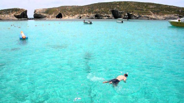 جزيرة مالطا سياحة و افضل اماكن سياحية في مالطا