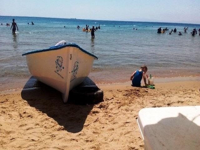 شاطئ طوش من افضل الاماكن السياحية في عنابة