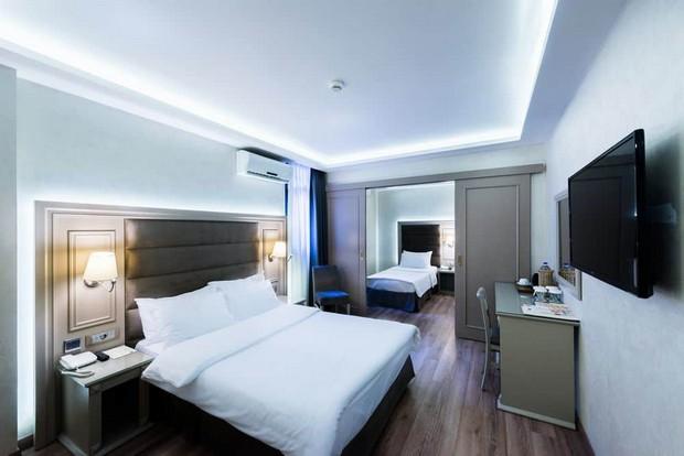 فندق انتيك في اسطنبول