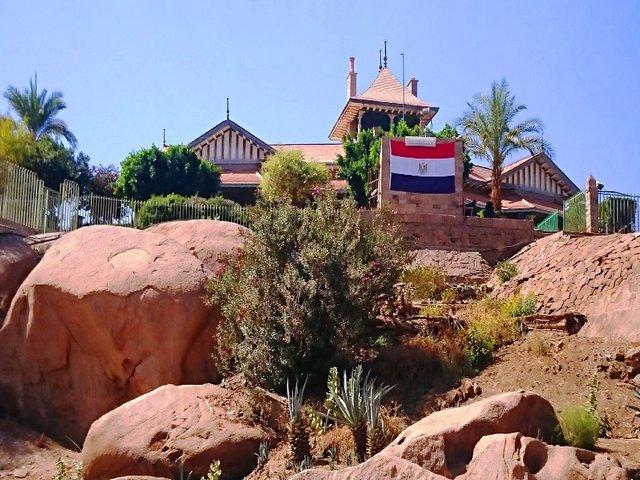 متحف اسوان