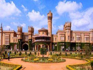 قصر بنجلور من افضل معالم السياحة في الهند
