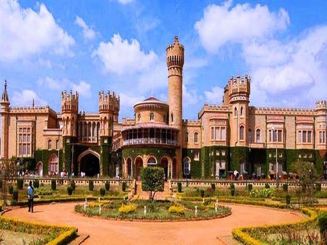 قصر بنجلور