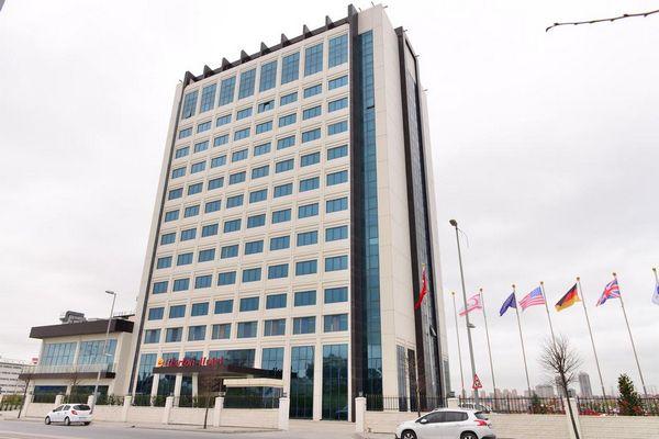 فندق كلاريون اسطنبول محمود بيه