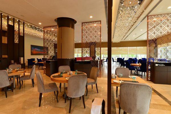 فندق كلاريون في اسطنبول