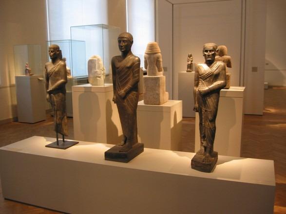 متحف برلين المصري