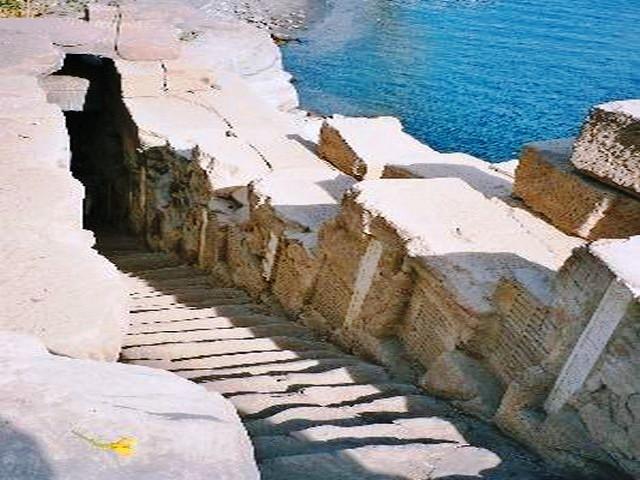 جزيرة الفنتين في النيل مصر اسوان