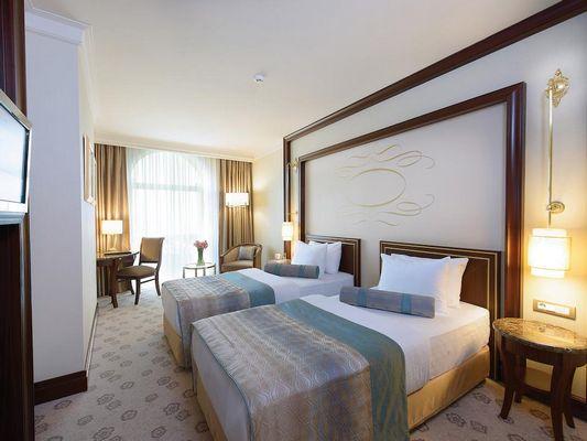 فندق ايليت وورلد اسطنبول تقسيم