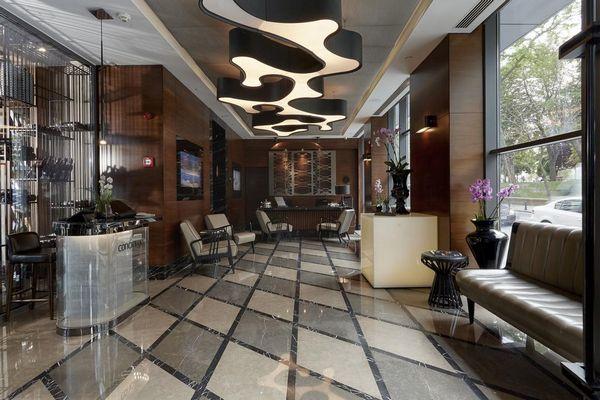 فندق جيزي اسطنبول