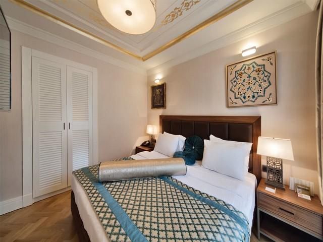 فندق جولدن ايج تقسيم اسطنبول