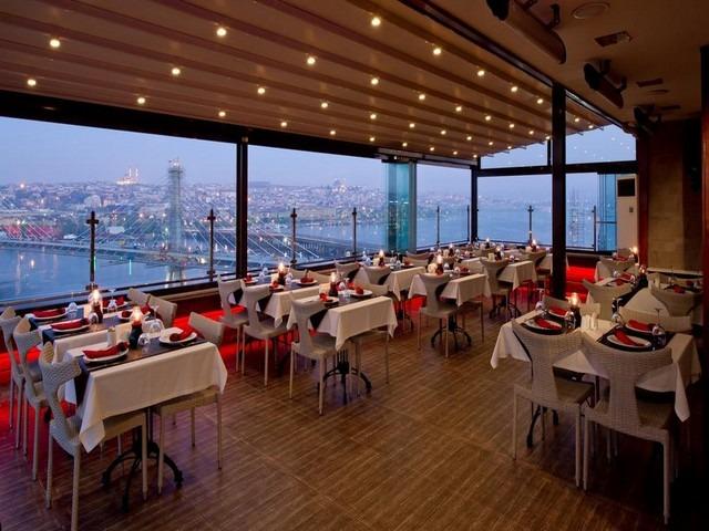 فندق جولدن سيتي في اسطنبول