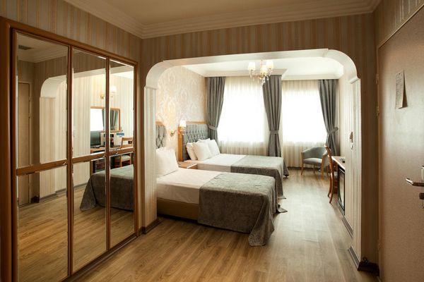 فندق غراند انكا