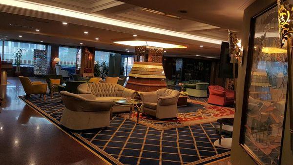فندق غراند انكا في اسطنبول