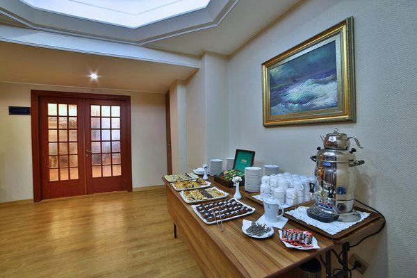 فندق غراند انكا اسطنبول
