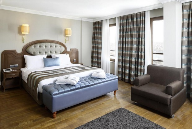 فندق جراند خليج اسطنبول