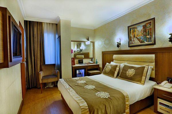 فندق جراند هيلاريوم اسطنبول