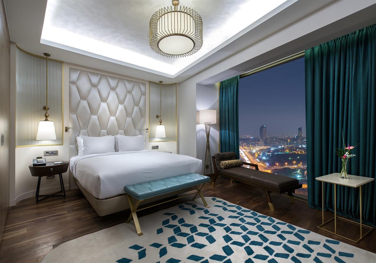 فندق هيلتون كوزياتاجي اسطنبول