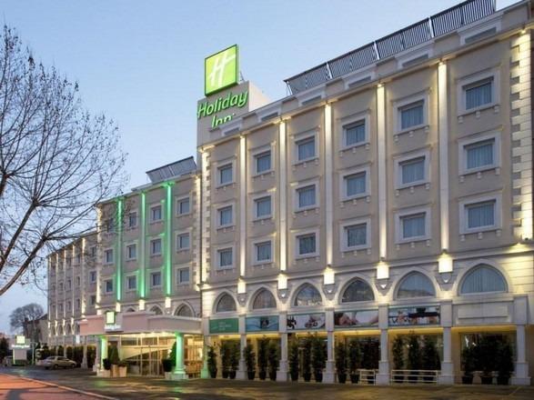 فندق هوليدي ان اسطنبول ايربورت