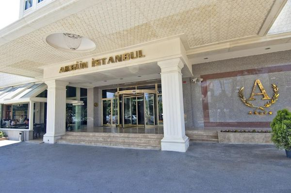 فندق اكغون اسطنبول