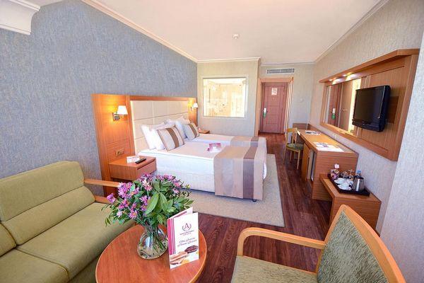 فندق اكغون في اسطنبول
