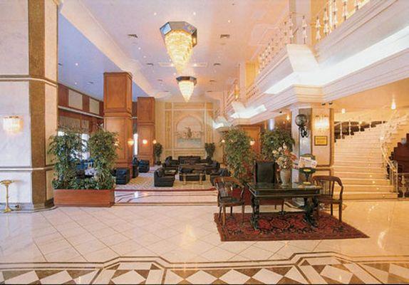 فندق اكغون بيازيت