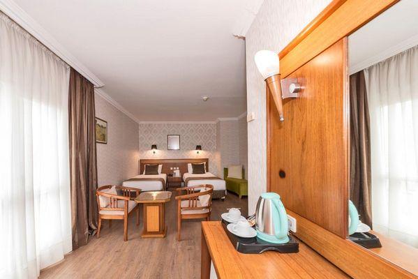 فندق ليون تقسيم في اسطنبول