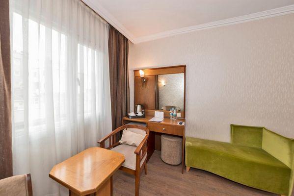 فندق ليون تقسيم اسطنبول