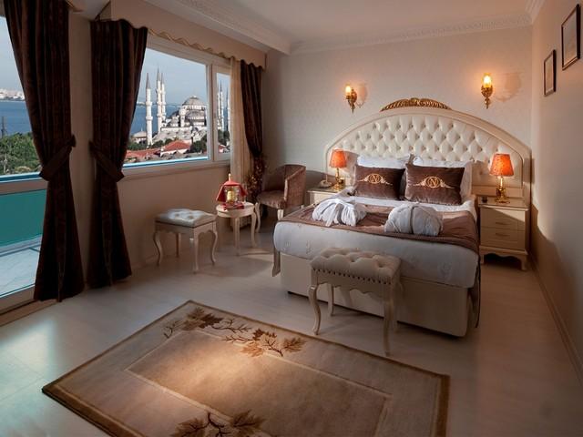 فندق نينا من افضل فنادق اسطنبول