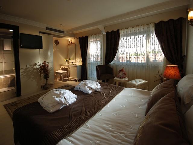 فندق نينا من افضل الفنادق في اسطنبول