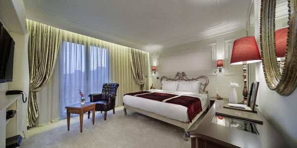 فندق ايكون اسطنبول