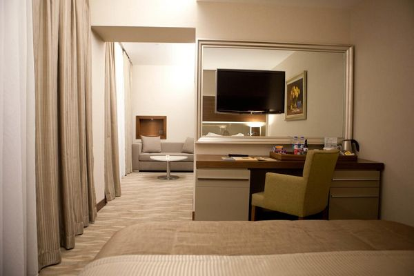 فندق انوفا اسطنبول