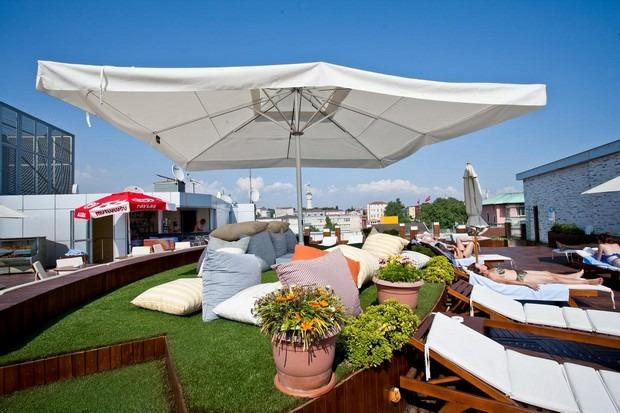 فندق كلاس في اسطنبول